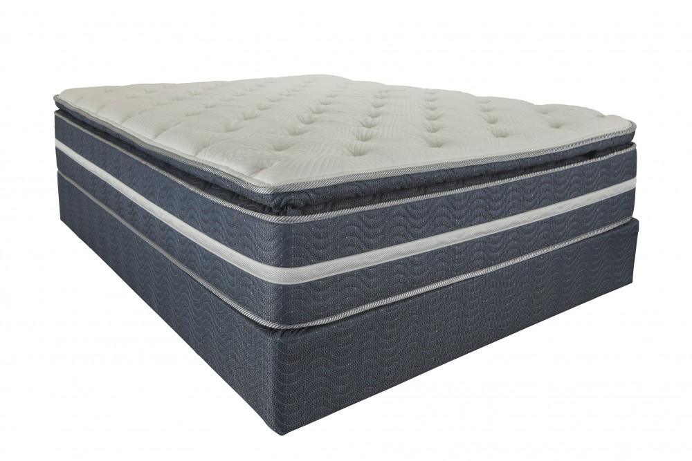 Truman Pillow Top King Mattress