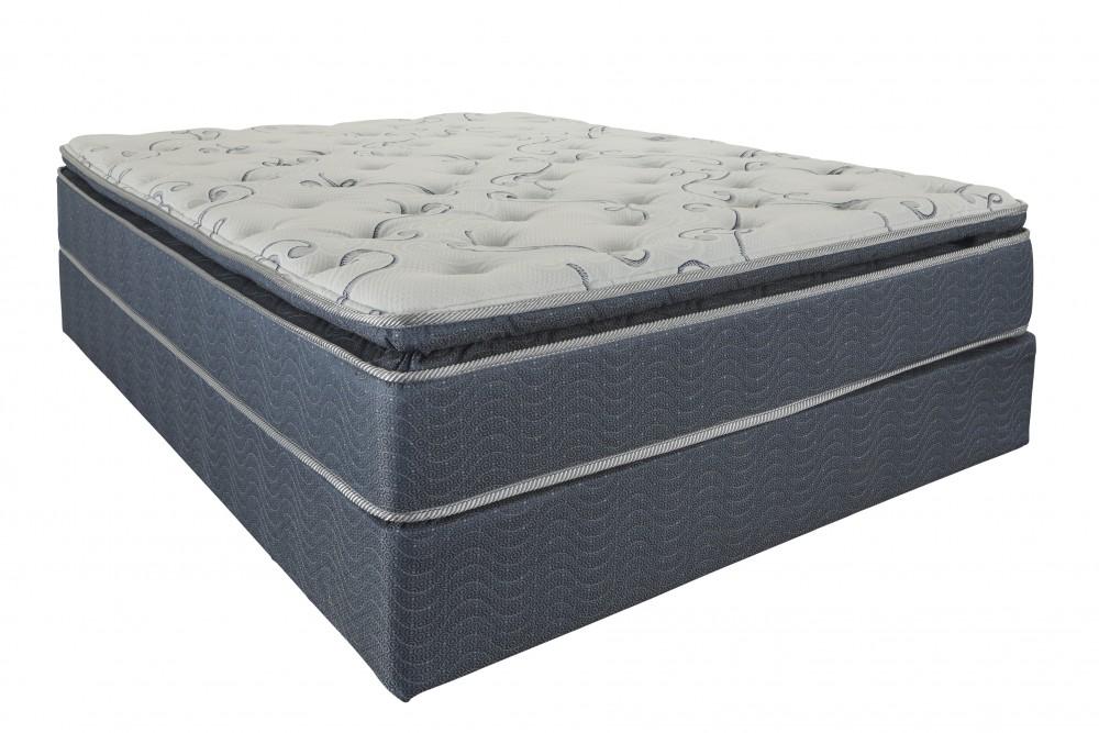 Washington Pillow Top Queen Mattress