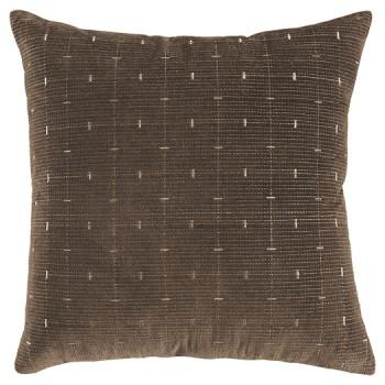 Quimby - Brown - Pillow