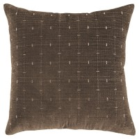 Quimby - Brown - Pillow