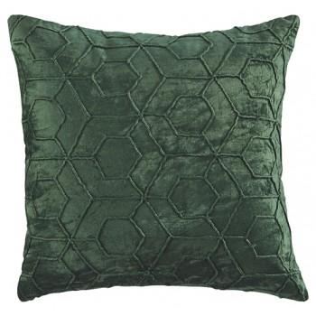 Ditman - Emerald - Pillow