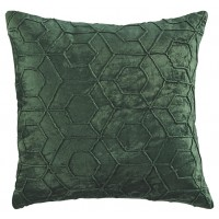 Ditman - Emerald - Pillow