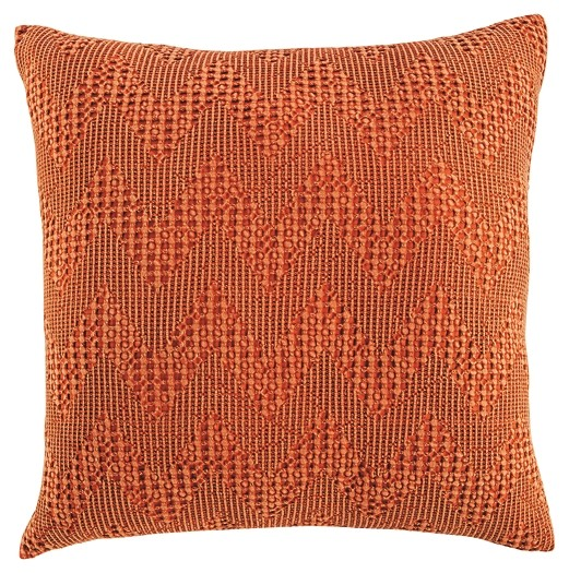 Dunford - Rust - Pillow