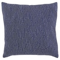 Dunford - Navy - Pillow
