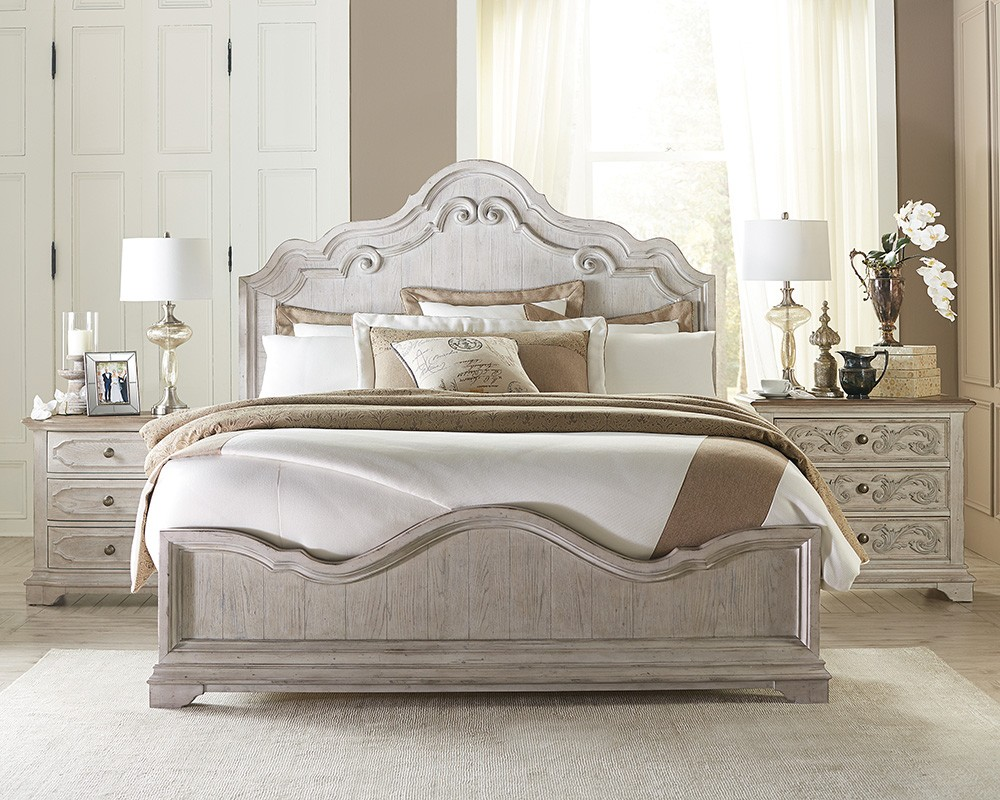 Andover Bedroom Group