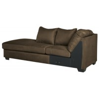 Darcy Left-Arm Facing Corner Chaise