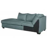 Darcy - Sky - LAF Corner Chaise
