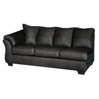 Darcy - Black - LAF Sofa