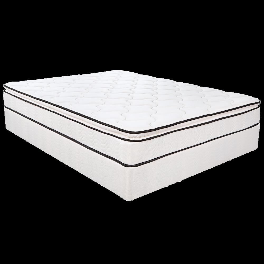 Assure Pillow Top Queen Mattress