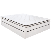 Assure Pillow Top Queen Mattress