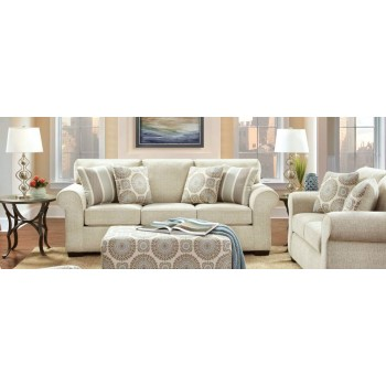 Awe Inspiring Charisma Linen Sofa Pabps2019 Chair Design Images Pabps2019Com