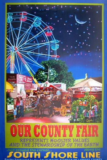 Our County Fair