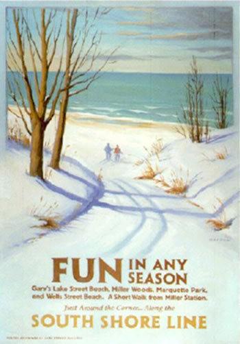 Fun In Any Season