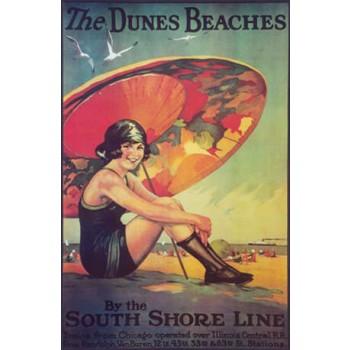 The Dunes Beaches