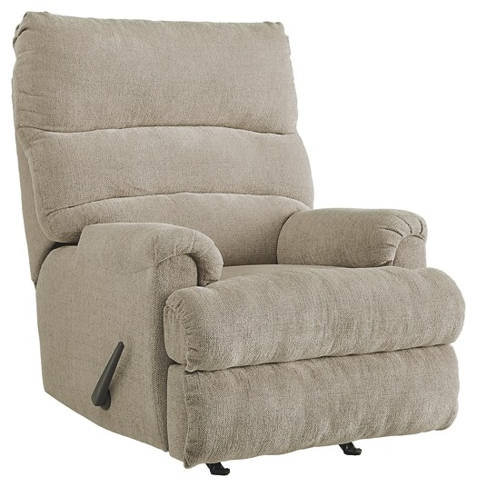 Man Fort - Dusk - Rocker Recliner