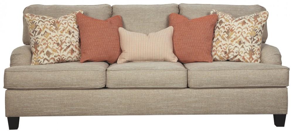 Superb Almanza Wheat Queen Sofa Sleeper Andrewgaddart Wooden Chair Designs For Living Room Andrewgaddartcom