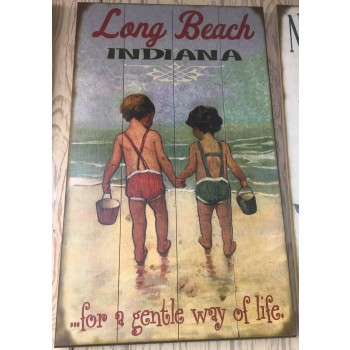For a Gentle Way of Life  - Long Beach