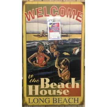 Welcome To The Beach House Long Beach