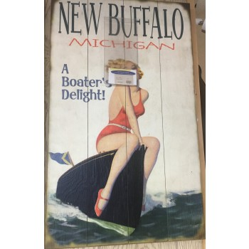 A Boaters Delight New Buffalo