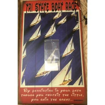 Tri State Boat Race
