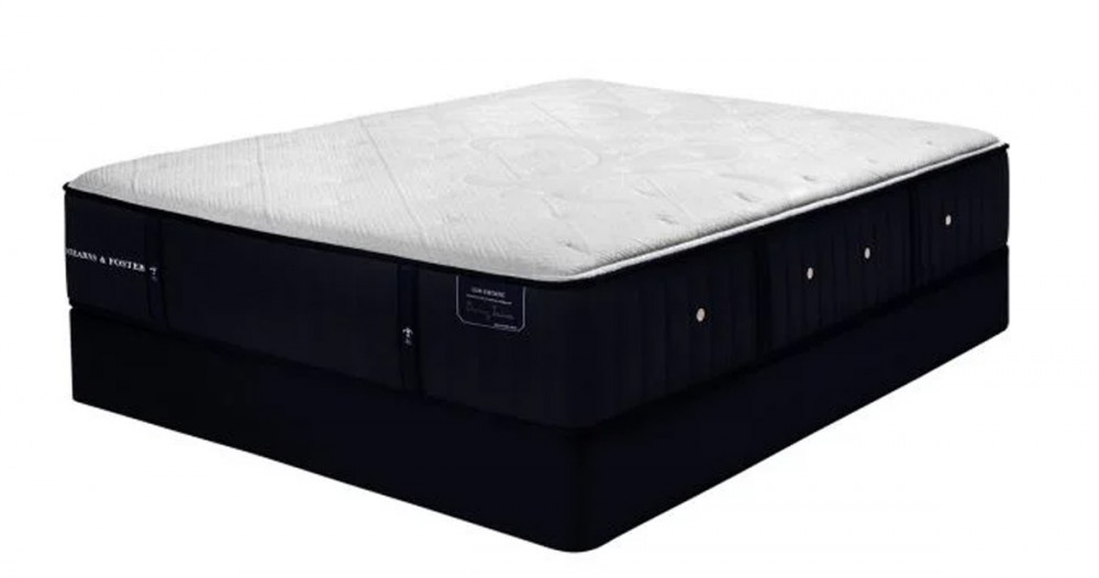 Stearns & Foster Cassatt Luxury Ultra Firm Mattress