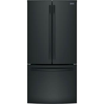 24.7 Cu. Ft. Crosley Bottom Mount Refrigerator