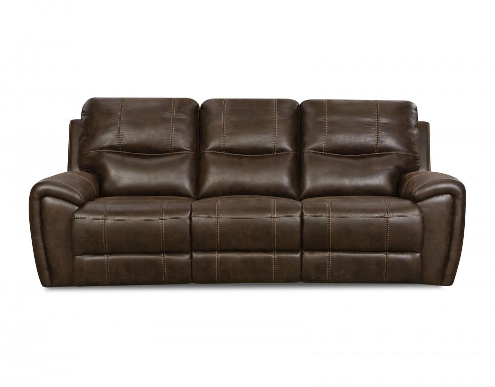 Reclining Sofa Desert