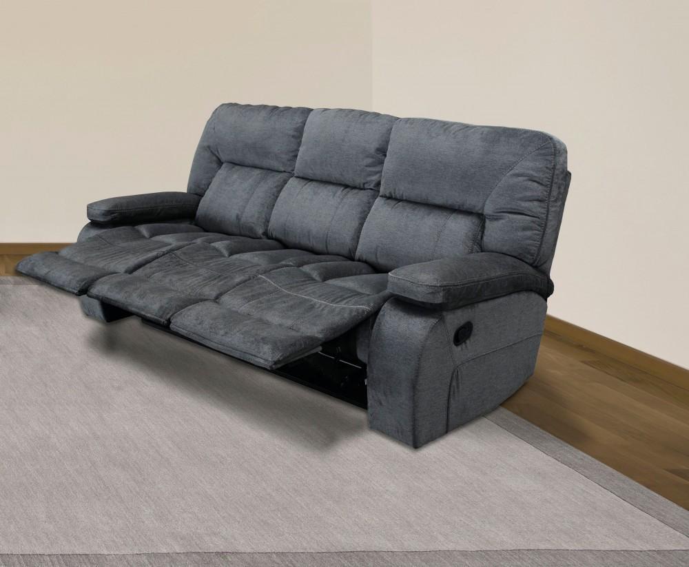 Chapman Polo Triple Reclining Sofa