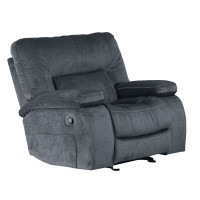 Chapman Polo Recliner