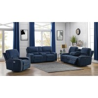DUNDEE MOTION COLLECTION - 3 Pc Set