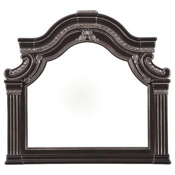 Banalski - Dark Brown - Bedroom Mirror