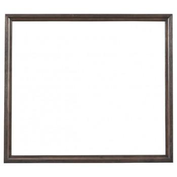 Brueban - Gray - Bedroom Mirror