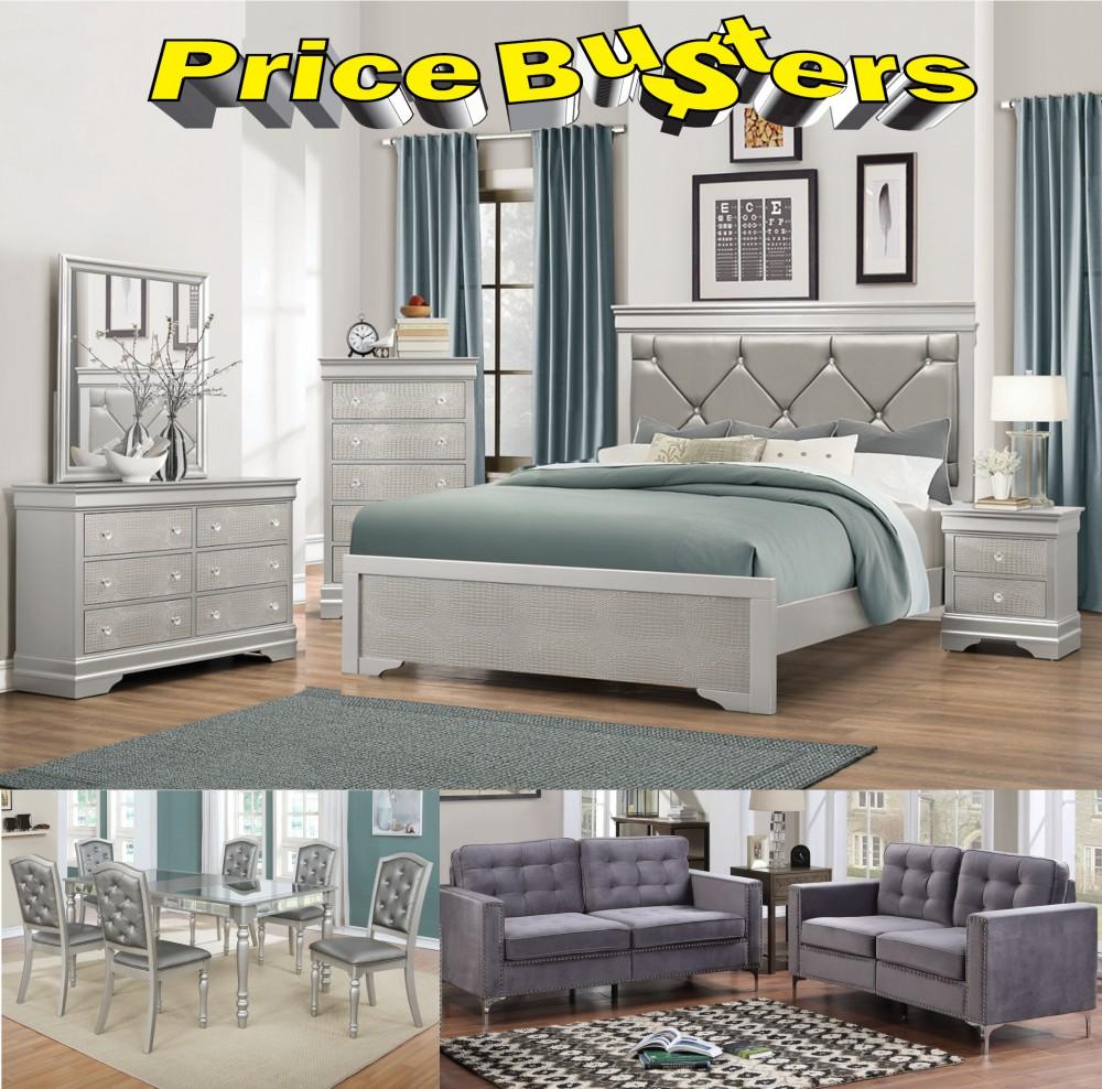 Furniture Package #18   #18   Bedroom Packages   Price Busters