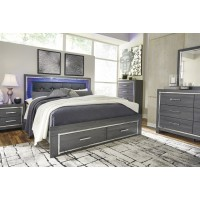 B215 Lodanna bedroom set