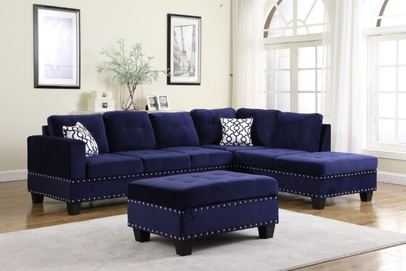 Sensational Brooke 2 Pc Sectional Inzonedesignstudio Interior Chair Design Inzonedesignstudiocom