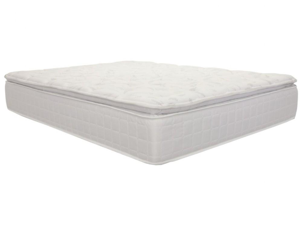 Pillow Top Mattress - Twin