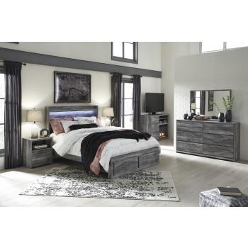 B221 Baystorm Bedroom Set