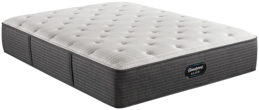 Beautyrest Silver C Plush