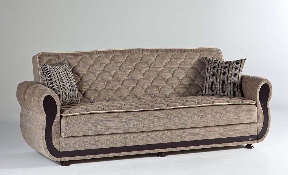 Brilliant Istikbal Argos Zilkade L Brown 3 Seat Sleeper Interior Design Ideas Skatsoteloinfo