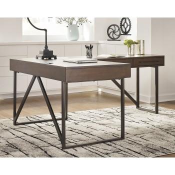 Starmore - 2-Piece Home Office Desk