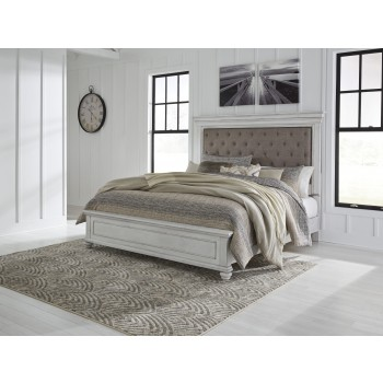 Kanwyn - Kanwyn Queen Panel Bed