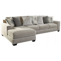 Ardsley - 2-Piece Sectional with Chaise