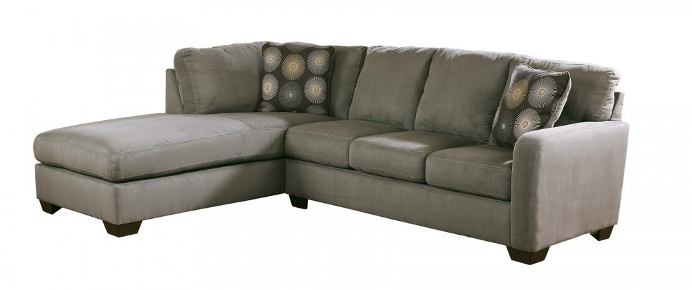 Zella - 2-Piece Sectional with Chaise