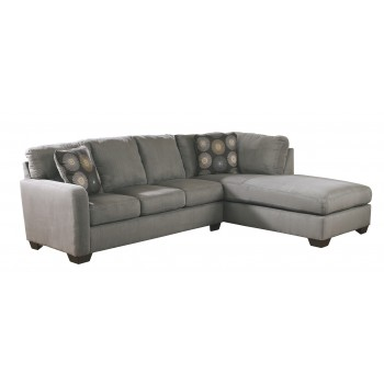 Zella - Zella 2-Piece Sectional with Chaise