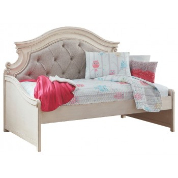 Realyn - Realyn Twin Day Bed with Storage