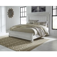Kanwyn - Kanwyn Queen Panel Bed
