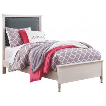 Faelene - Faelene Twin Upholstered Bed