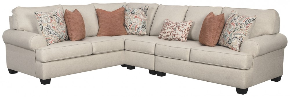 Amici - 3-Piece Sectional