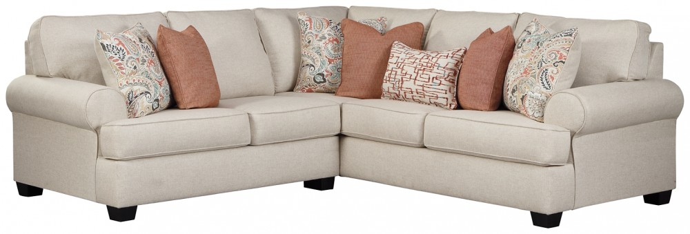 Amici - 2-Piece Sectional