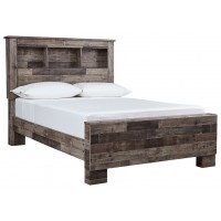 Derekson - Derekson Full Panel Bed
